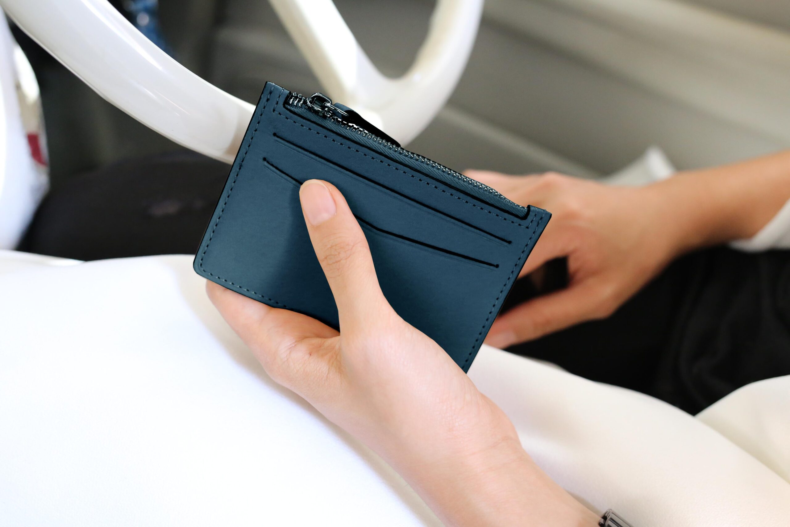 Handy wallet and many more!